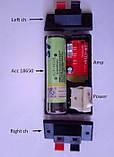 Аудіо підсилювач звуку Bluetooth DW-CT14 2х5Вт плата, фото 6