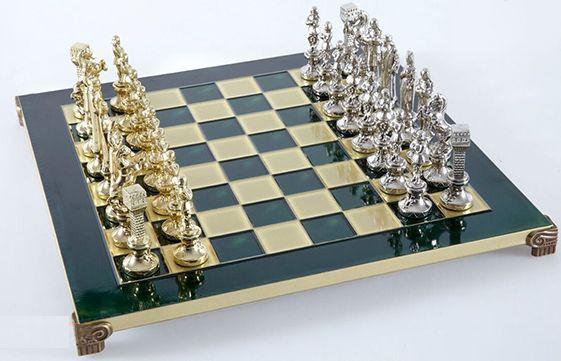 Набор для игры в шахматы Manopoulos Ренессанс S9GRE