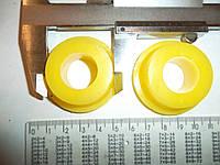 Втулка амортизатора (полиуретан) FAW 1051, 1061
