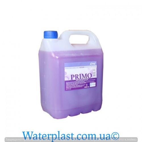 Жидкое мыло primo, 5Л сирень