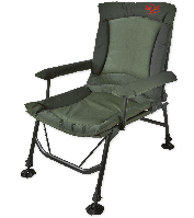 Кресло карповое carp zoom Full Comfort Boilie Chair