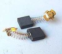 Щетка графитовая к электроинструменту (6*16*17)