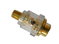 "Мини-масленка для пневмоинструмента 1/4"" ""AIRKRAFT"" SP008 Код:135649510"