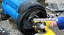 Грязевой насос Tsurumi KRS2 с агитатором до 195м3/час, фото 4