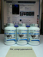 BioTech Multimineral Complex 100 tabs, фото 1