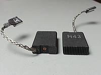 Щетка графитовая к электроинструменту (6*16*22)