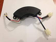 Автоматический регулятор напряжения для электрогенераторов от 1кВт. до 7кВт., фото 2