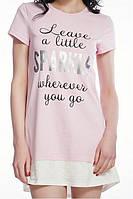 Хлопковая сорочка ELLEN 002/001
