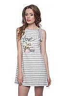 Домашнее платье ELLEN 160/001