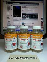 OstroVit Omega 3 90 caps, фото 1