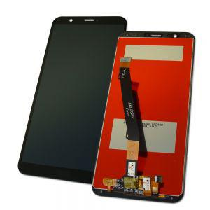 Дисплей Huawei P Smart Enjoy 7S с тачскрином черный Оригинал
