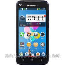 Lenovo А398Т ,2 сим,Android 4.0, экран 4,5 дюймов,камера 5 Мп,двухядерный.