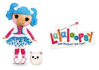 Новый раздел куклы Лалалупси (Lalaloopsy) Bitty Buttons