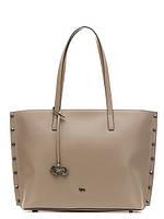 Элегантная сумка женская из натуральной кожи L-A165-02, фото 1