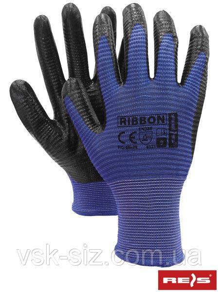Защитные перчатки REIS RIBBON