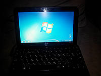 Нетбук HP Compaq Mini CQ10-100SR Black  бу , фото 1