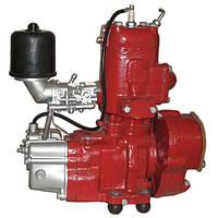 Пусковой двигатель (ПД) | Редуктор пускового двигателя (РПД)