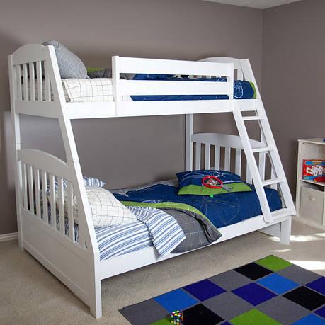 Двухъярусная кровать детская Симона, фото 2
