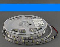 Светодиодная лента 12V Epistar 5050SMD 30шт IP20 синий