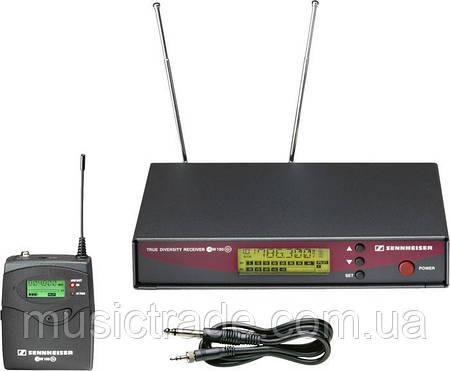Радиосистема Sennheiser EW 172 G2