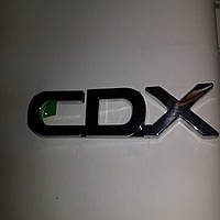 Надпись в крыло Леганза / Leganza CDX, 96547229