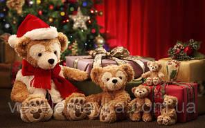 Готовимся к Новому году вместе с магазином «Весела Майка»