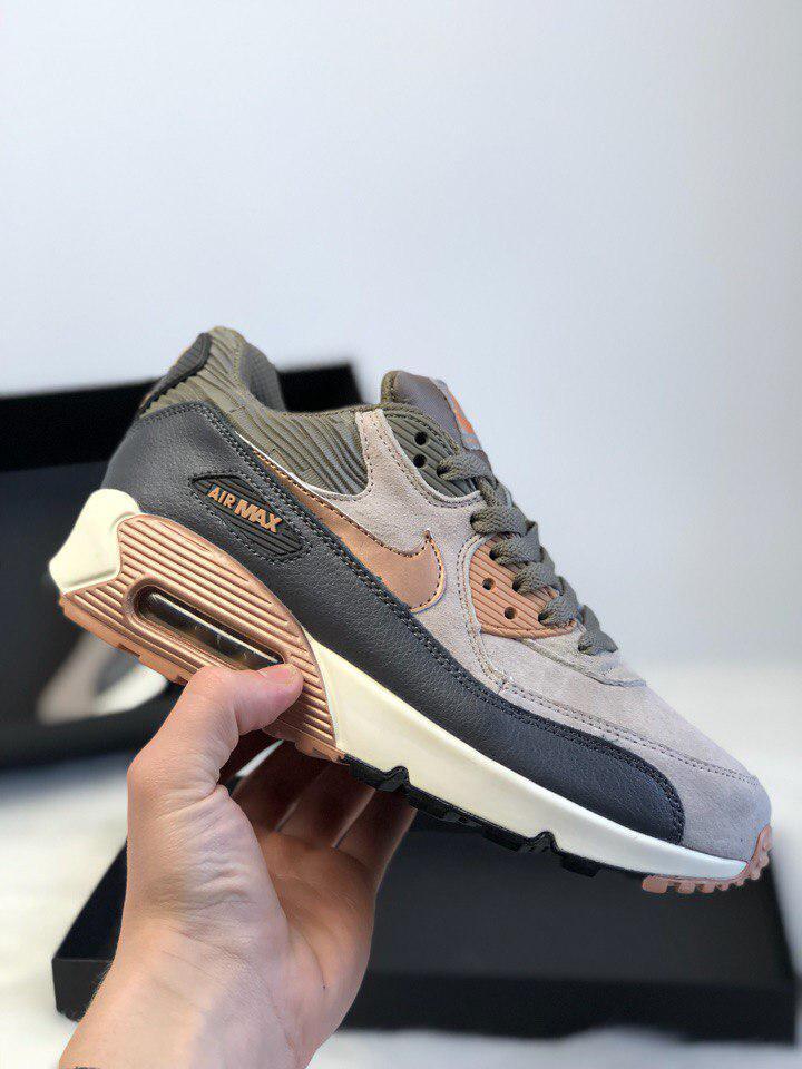 c8fe9d24 Кроссовки в стиле Nike Air Max 90