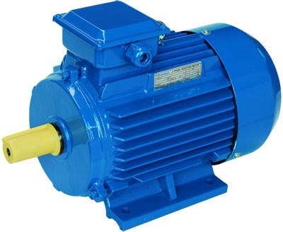 Электродвигатель трехфазный АИР56А2