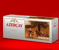 AZERCAY Buket пакетированный (крупнолистовой) 25 пак. 50 гр