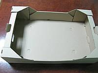 Гофролоток полуничний для 10 пінеток за 1000 р. ягоди, фото 1