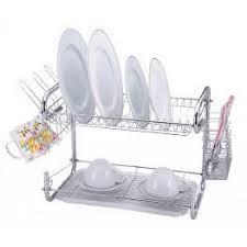 Сушарка для посуду Wellberg 7401