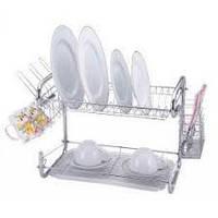 Сушилка для посуды  Wellberg 7401