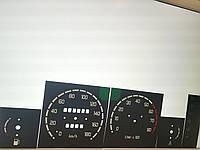 Шкалы приборов Skoda Favorit, фото 1
