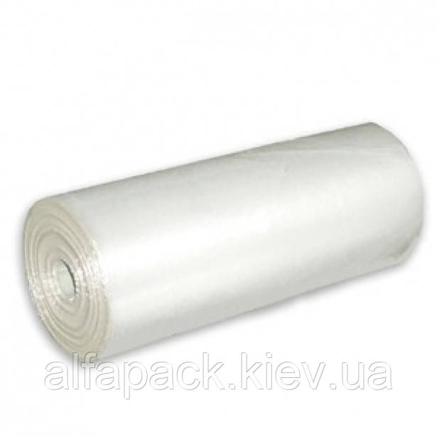 Пакет фасовка в рулоне 23*40, 7мкм