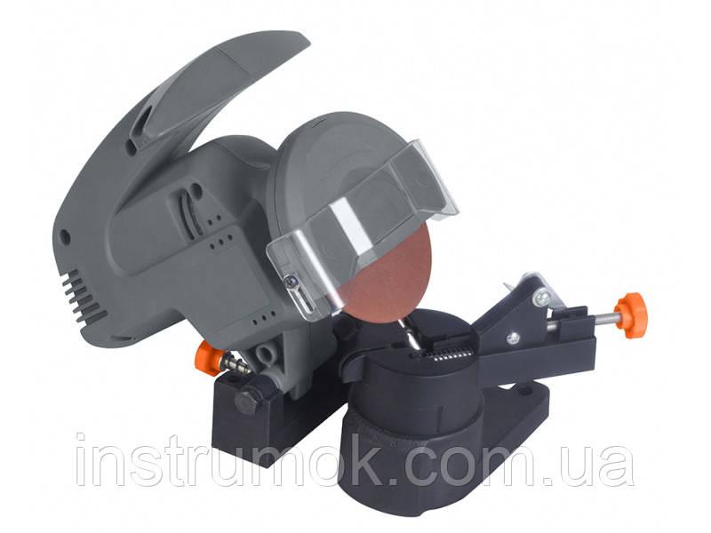 Станок для заточки цепей Энергомаш ТС-6055, 100 мм