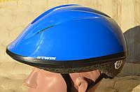 Дитячий велосипедний шолом BTWIN №1 з Німеччини / 47-53 см