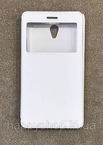 Чехол-книжка Nillkin для Lenovo S860 (Белый), фото 2