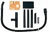 Пылесос для сухой и влажной уборки Einhell TC-VC 1820 S (промышленный), фото 3