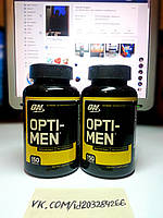 Optimum Nutrition Opti-Men 150табл
