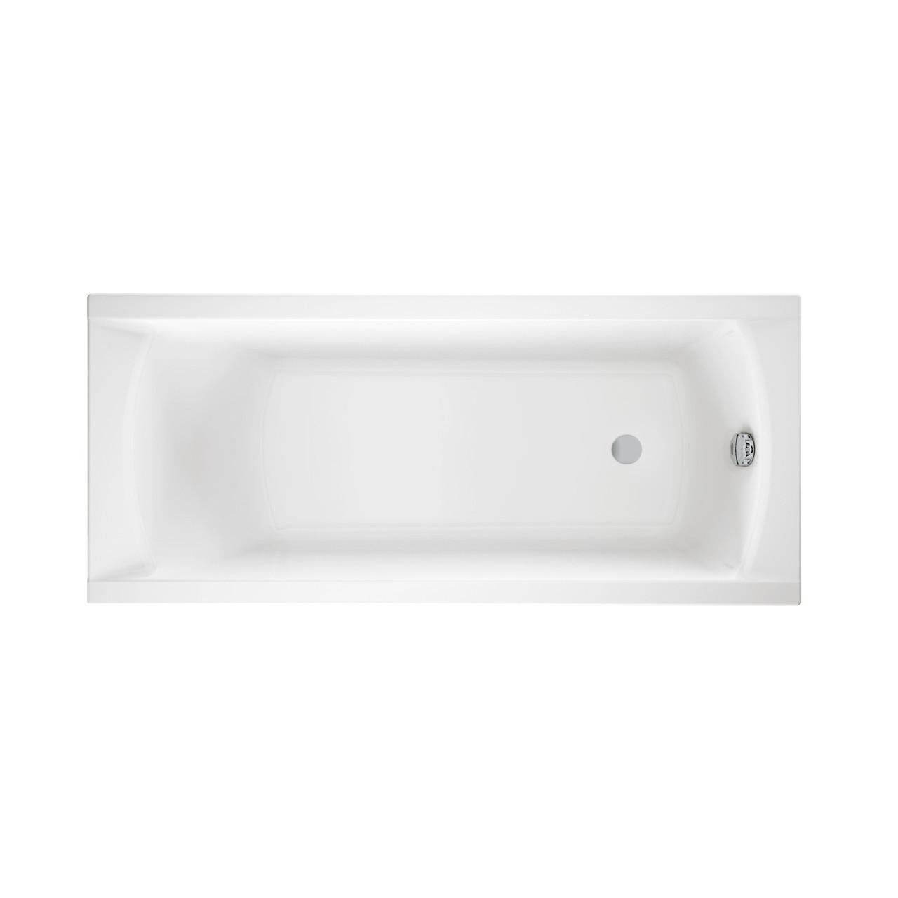 Ванна Cersanit Korat 160х70 з ніжками