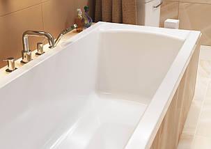 Ванна Cersanit Korat 160х70 з ніжками, фото 2
