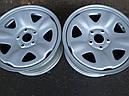 Диск колесный Газ 31105, Газ 3110, 3102 R15 , Волга ( ГАЗ , оригинал), фото 4