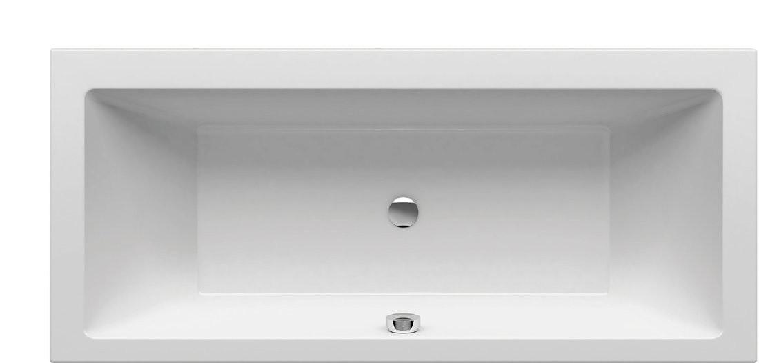 Комплект Ravak Formy 01 180х80 см ванна + панель