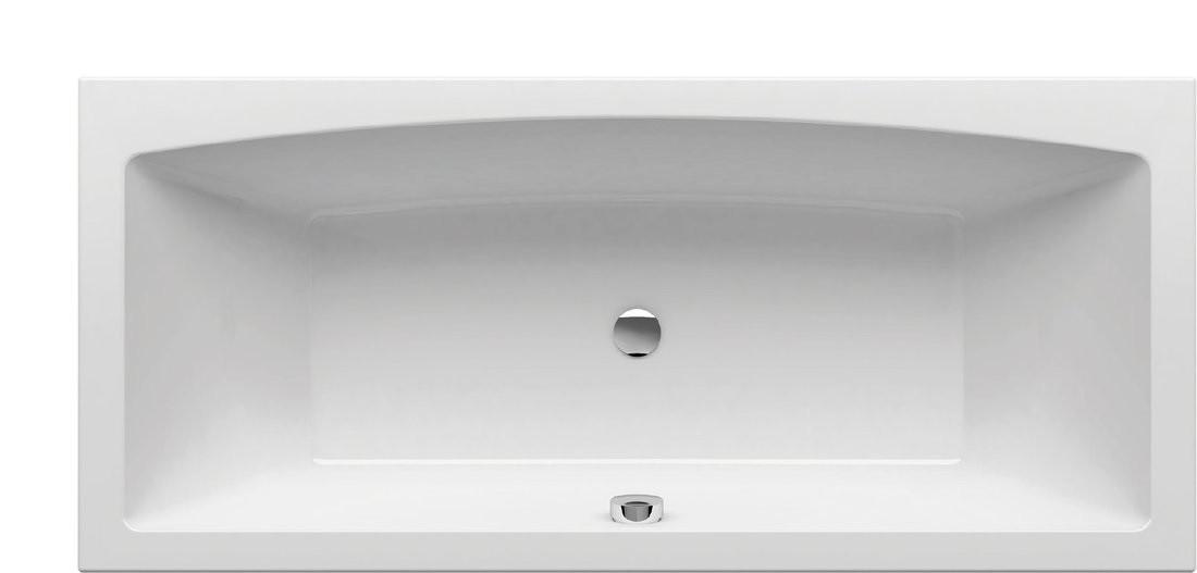Комплект Ravak Formy 02 180х80 см ванна + панель