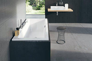 Комплект Ravak Formy 02 180х80 см ванна + панель, фото 3