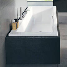 Комплект Ravak Formy 02 180х80 см ванна + панель, фото 2