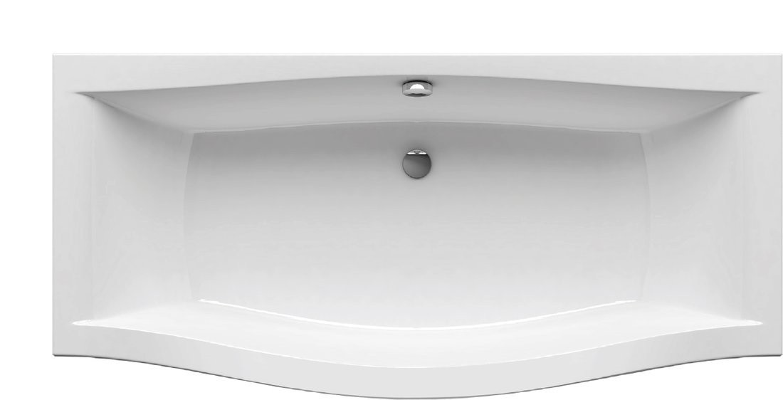 Комплект Ravak Magnolia 170 x 75 опора + панель + кріплення