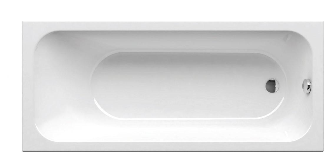 Комплект Ravak Chrome 170х75 опора + панель + кріплення