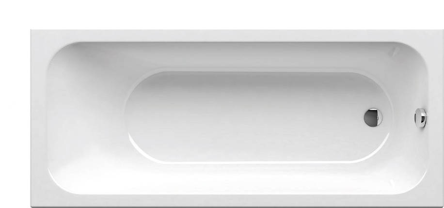 Комплект Ravak Chrome 170х75 опора + панель + кріплення, фото 2