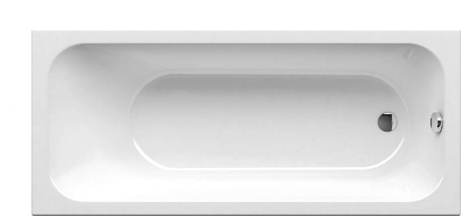 Комплект Ravak Chrome 160х70  опора + панель + кріплення, фото 2